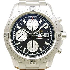 Breitling Colt A1338811/BD83 Stainless Steel 44mm Mens Watch