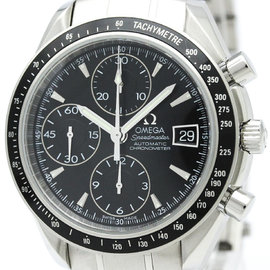 Omega Speedmaster 3210.50 Stainless Steel Automatic 36mm Mens Watch