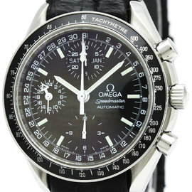 Omega Speedmaster 3520.50 Stainless Steel Automatic 39mm Mens Watch