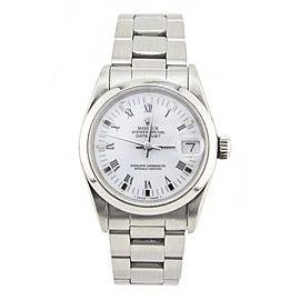 Rolex 68240 Datejust 31mm Watch