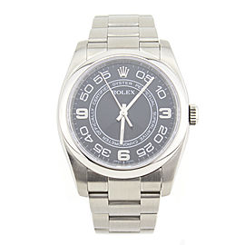 Rolex 116000 Oyster Perpetual 36mm Watch