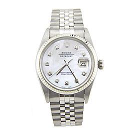 Rolex 16014 Datejust 36mm Watch