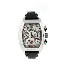 Franck Muller Conquistador King 8005CC Mens Watch