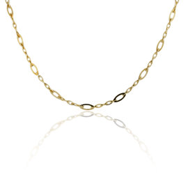 Roberto Coin 18K Yellow Gold Necklace