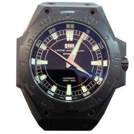 Linde Werdelin DLC LImited Edition
