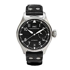 IWC Big Pilot's Watch Mens Watch IW500901 46mm Watch