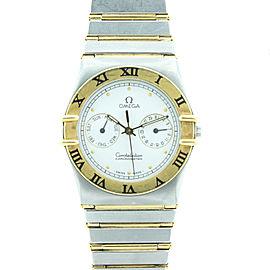 Vintage Omega Constellation Chronometer Watch