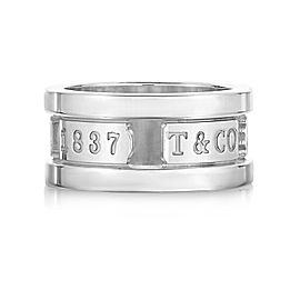 Tiffany Co Rings 1837 Ring