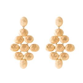Marco Bicego Siviglia 18K Yellow Gold Chandelier Earrings