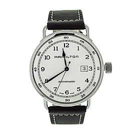 Hamilton Mens Automatic Watch #H777051