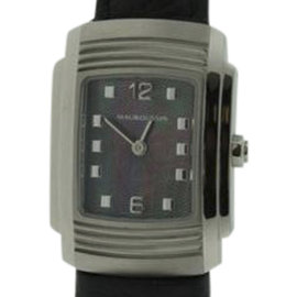 Mauboussin Fouga Stainless Steel 24mm Womens Watch