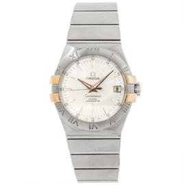 Omega Constellation 123.20.35.20.02.003 Stainless Steel Womens Watch