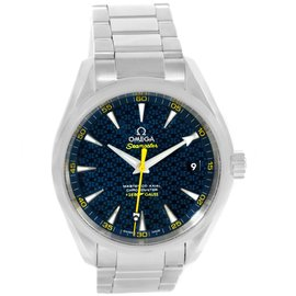 Omega Seamaster Aqua Terra 231.10.42.21.03.004 Stainless Steel Automatic 41.5mm Mens Watch