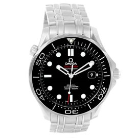 Omega Seamaster 212.30.41.20.01.003 Stainless Steel Automatic 41mm Mens Watch