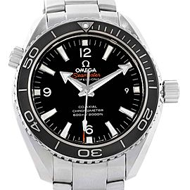 Omega Seamaster Planet Ocean 232.30.46.21.01.001 Stainless Steel 45.5mm Mens Watch