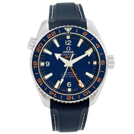 Omega Seamaster 232.32.44.22.03.001 Stainless Steel & Rubber Automatic 44mm Mens Watch