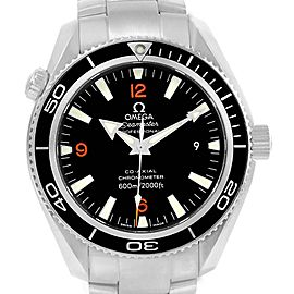 Omega Seamaster 2200.51.00 Stainless Steel 45.5mm Mens Watch