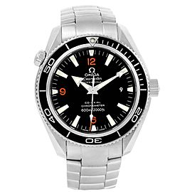 Omega Seamaster Planet Ocean 2200.51.00 Stainless Steel Automatic 45.5mm Mens Watch