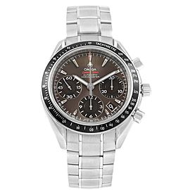 Omega Speedmaster 323.30.40.40.06.001 Stainless Steel Gray Dial Automatic 40mm Mens Watch