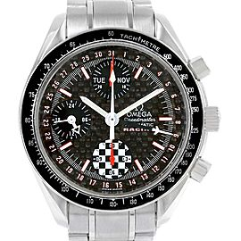 Omega Speedmaster 3529.50.00 Stainless Steel Automatic 39mm Mens Watch