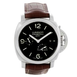 Panerai Luminor Marina PAM00347 Stainless Steel Automatic 44mm Mens Watch