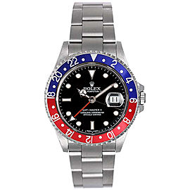 Rolex GMT-Master II 16710 Blue/Red Pepsi