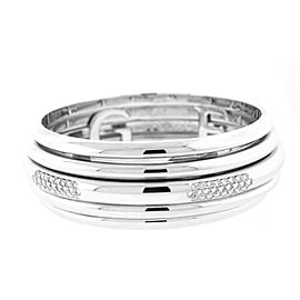 Piaget Possession White Gold Diamond Bangle