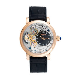 Dimier Rectial 12 Watch