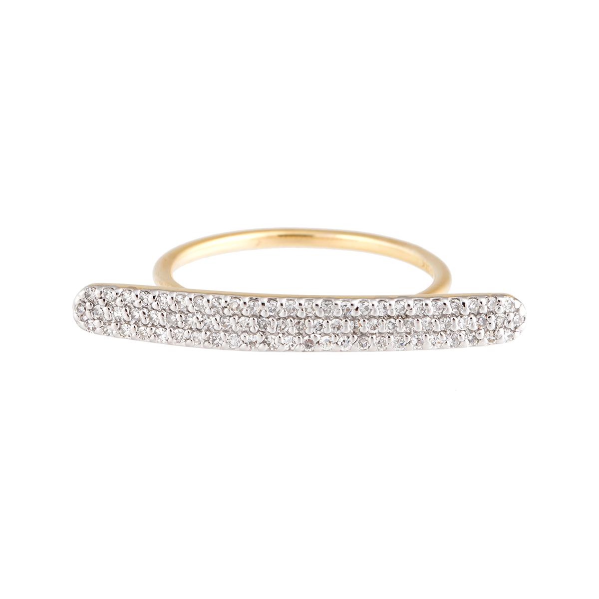 "Image of ""Jordan Scott Design Thin Id Ring"""