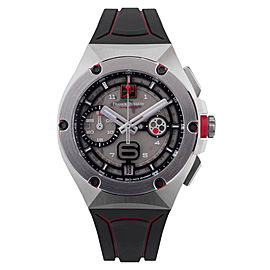 Franck Dubarry Intrepidus REV-01-01 43 mm Watch