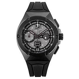Franck Dubarry Intrepidus REV-01-05 43 mm Watch