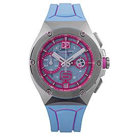 Franck Dubarry Intrepidus REV-01-06 43 mm Watch