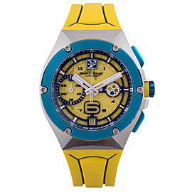 Franck Dubarry Intrepidus REV-01-07 43 mm Watch