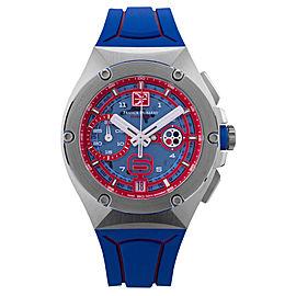 Franck Dubarry Intrepidus REV-01-09 43 mm Watch