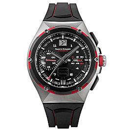 Franck Dubarry Intrepidus REV-02-01 43 mm Watch