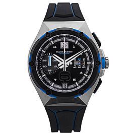 Franck Dubarry Intrepidus REV-02-03 43 mm Watch
