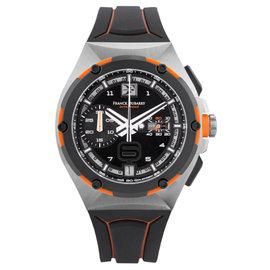 Franck Dubarry Intrepidus REV-02-04 43 mm Watch