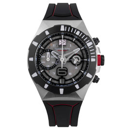 Franck Dubarry Intrepidus REV-03-01 43 mm Watch
