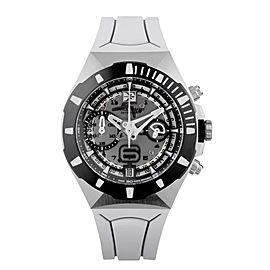 Franck Dubarry Intrepidus REV-03-06 43 mm Watch