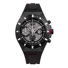 Franck Dubarry Intrepidus REV-03-07 43 mm Watch