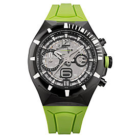 Franck Dubarry Intrepidus REV-03-08 43 mm Watch
