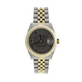 Rolex Datejust Automatic Date Mid-Size watch 178273GRJ
