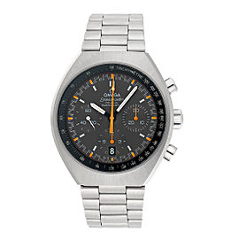 Omega Speedmaster 327.10.43.50.06.001 Stainless Steel Automatic 42.4mm Mens Watch