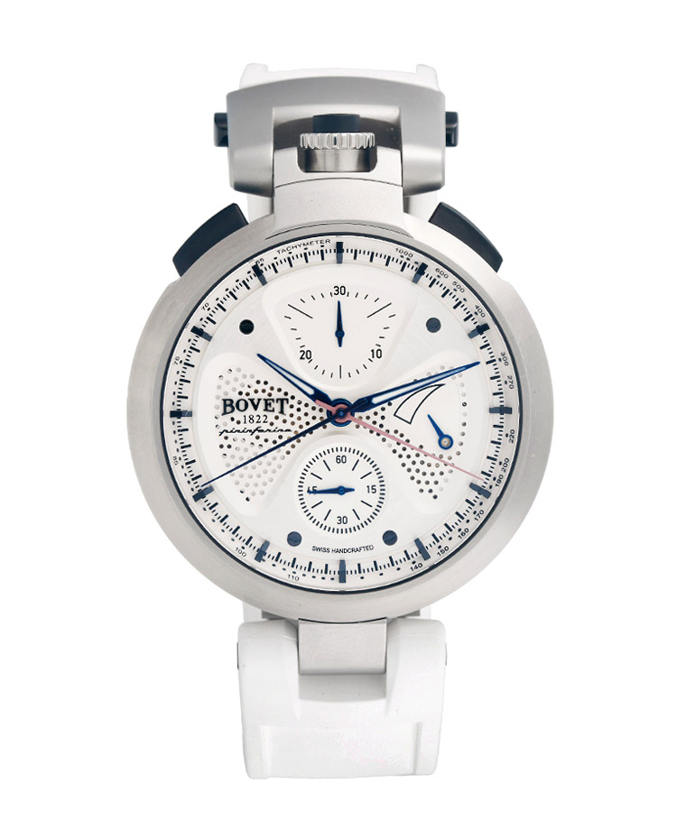 "Image of ""Bovet design by Pininfarina Sergio Watch"""