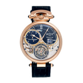 Bovet Grand Complications Virtuoso VIII Watch