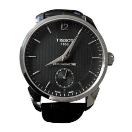 Tissot T Complication Stainless Steel 42mm Mens Watch