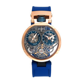 Bovet design by Pininfarina OttantaSei Watch