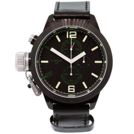 U-Boat TWT-45B Left Hook IFO Quartz Watch