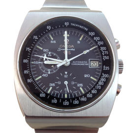 Omega Speedmaster 125 Ref: ST378.0801 Stainless Steel Watch