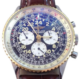 Breitling Cosmonaute Navitimer Limited Edition 12023 D